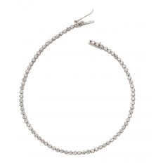 Bracelet Or Diamants - Delicatesse