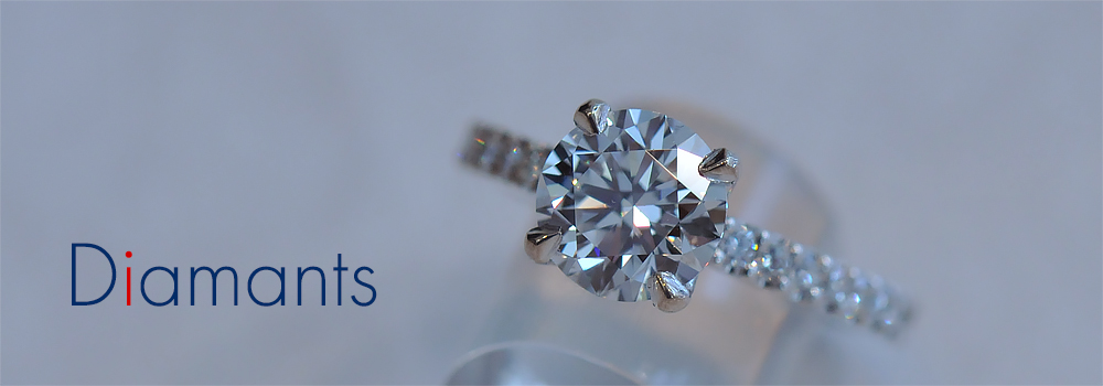 Diamants - Solitaire