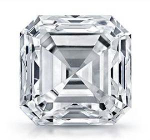 Diamant Asscher