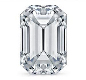 Diamant Emeraude