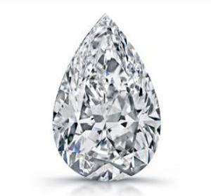 Diamant Poire